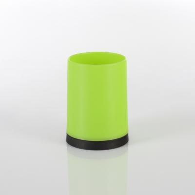 105560  Pahar PP verde, H 10.3 cm [0]