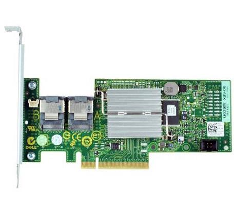 PERC H810 RAID Adapter for External JBOD 0