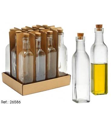 Recipient sticla cu dop 25cl [0]