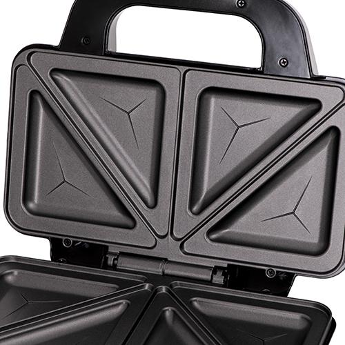 Sandwich maker XXL Adler AD 3043 5