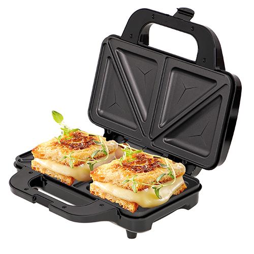 Sandwich maker XXL Adler AD 3043 6