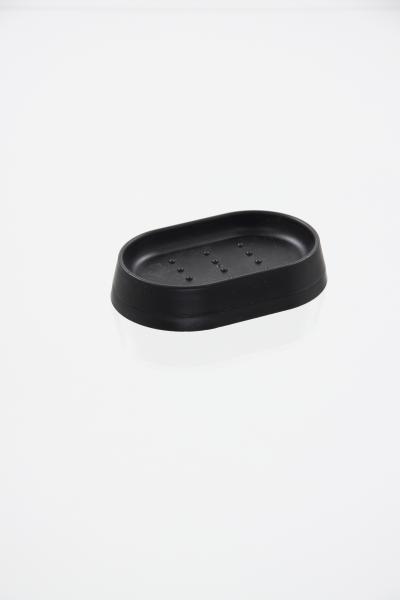 105565  Sapuniera PP negru [0]