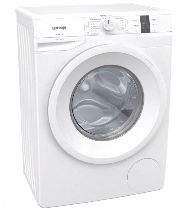 Mașină de spălat autonomă WP60S3 [0]