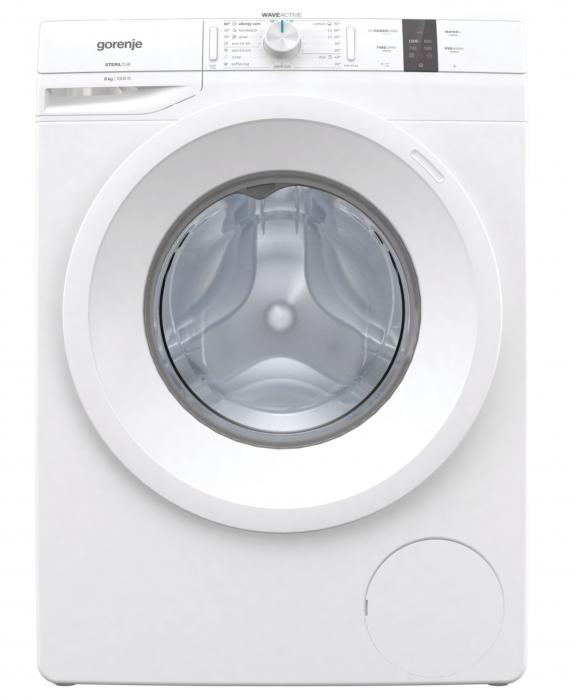 Mașină de spălat autonomă WP60S3 [1]