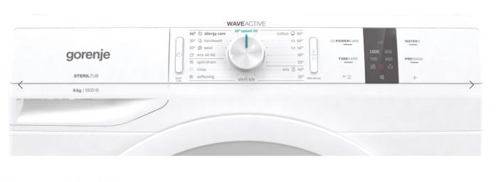 Mașină de spălat autonomă WP60S3 [3]