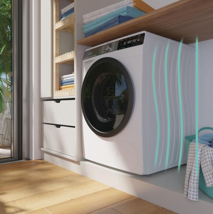 Mașină de spălat autonomă WP60S3 [8]