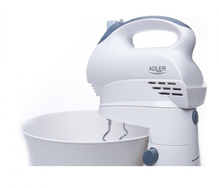 AD4202, Mixer cu bol Adler [8]