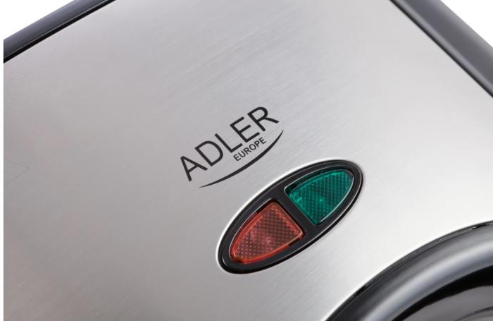Sandwich maker Adler AD 3015 [4]