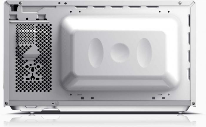 Cuptor cu microunde Sharp YC-MS01E-C, 800 W, 20 L [4]