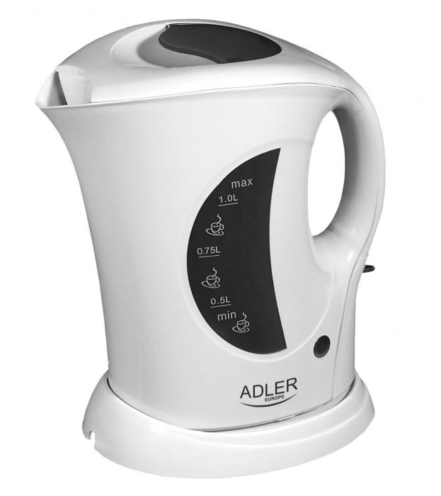 Fierbator electric Adler AD 03 [0]