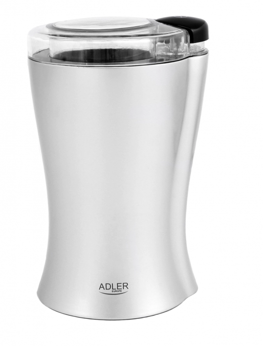 Rasnita de cafea Adler AD443, 150W [0]