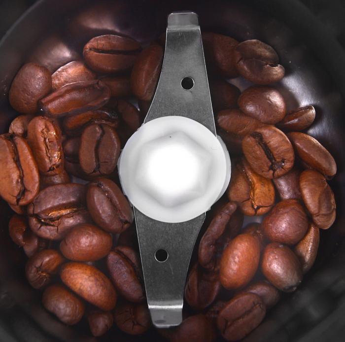Rasnita de cafea Adler AD443, 150W [4]