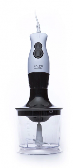 Blender de mana 3 in1,Adler AD 4605,200w,alb [4]
