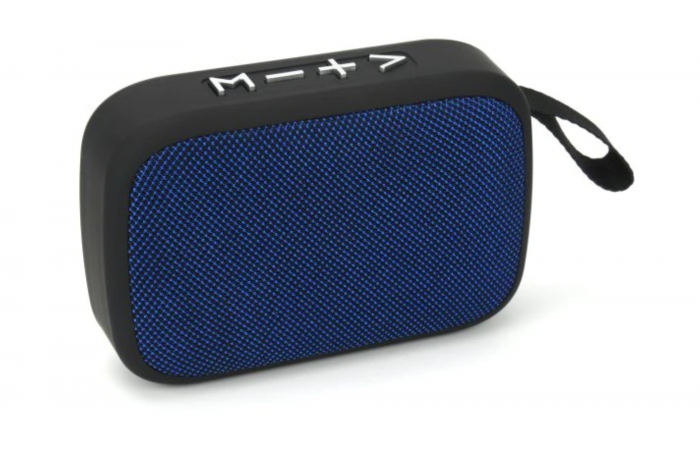Boxa portabila Akai ABTS-MS89B cu BT, USB, TF card , Radio FM [1]