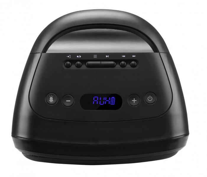 Boxa portabila activa, AKAI ABTS-S6, Bluetooth 5.0 [3]