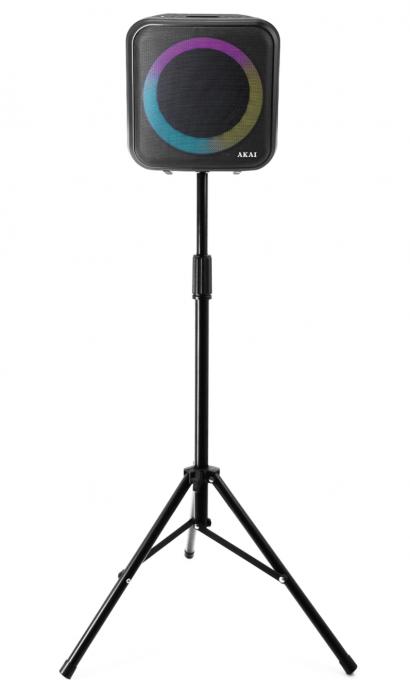 Boxa portabila activa, AKAI ABTS-S6, Bluetooth 5.0 [6]