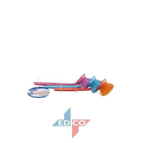 871125253616  Set 3 buc perii pentru vase 3 culori [0]