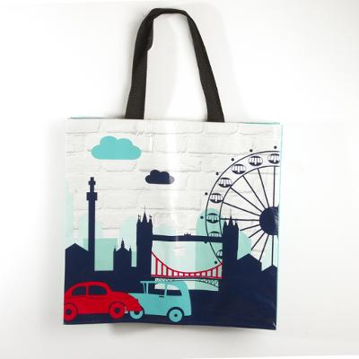 133573  Shopping bag Ville 0
