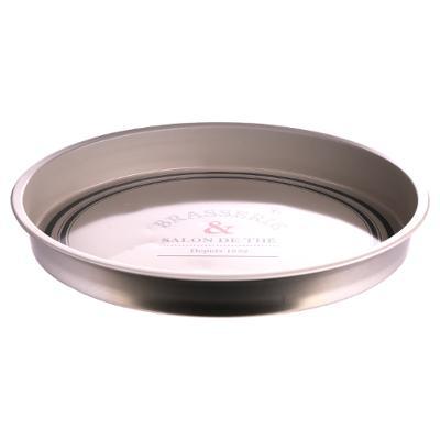 128740  Tava metal Bistro 33cm [0]