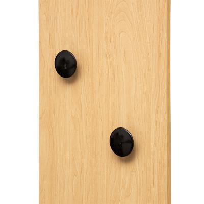 167890 Valet Silo metal - lemn 1