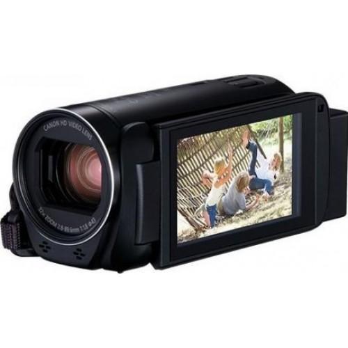 VIDEO CAMERA CANON HF-R88 BLACK 0
