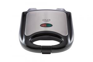 AD3015 Sandwich maker Adler, 750W0