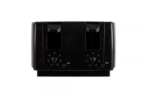 AD3211 Toaster Adler, 4 felii, 1300W, tavita firimituri, buton Stop, negru1