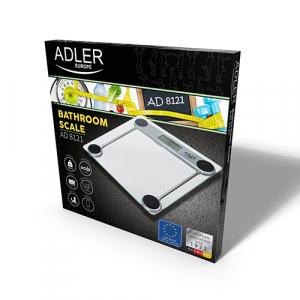AD8121 Cantar baie electric ADLER4