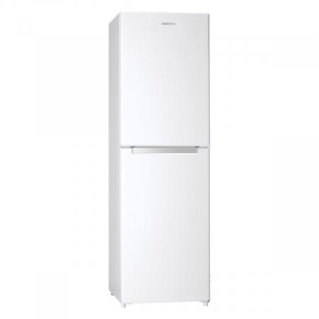 Combina frigorifica Albatros CF33A+, Static, 246 L, Termostat reglabil, Sertar legume, Uşi reversibile, H 176 cm, Alb [0]