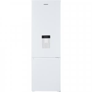 Combina frigorifica Heinner HC-H273WDF+, 260L, Clasa A+, Dozator de apa, Lumina LED, H 176 cm, Alb0