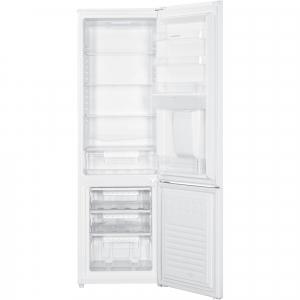Combina frigorifica Heinner HC-H273WDF+, 260L, Clasa A+, Dozator de apa, Lumina LED, H 176 cm, Alb1
