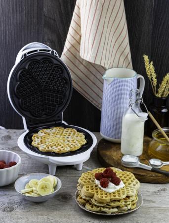 Aparat pentru waffle Camry CR 3022 [6]