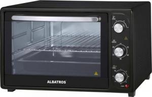 Cuptor electric Albatros A45B20