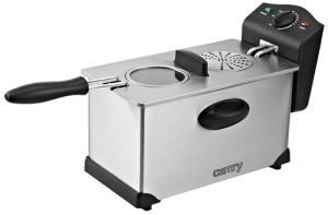 Friteuza electrica 3.0 L CR 4909 Camry0