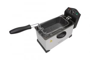 Friteuza electrica 3.0 L CR 4909 Camry3