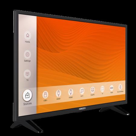 HORIZON HD TV 32HL6300H [2]
