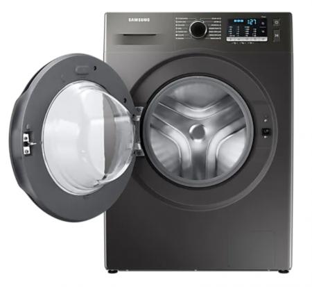 Mașină de spălat rufe Samsung WW70TA026AX/LE Eco Bubble™, Hygiene Steam, DIT [5]