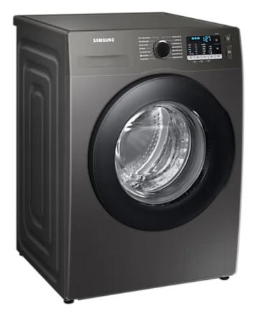 Mașină de spălat rufe Samsung WW70TA026AX/LE Eco Bubble™, Hygiene Steam, DIT [1]