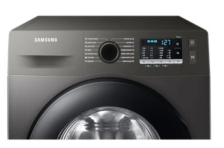 Mașină de spălat rufe Samsung WW70TA026AX/LE Eco Bubble™, Hygiene Steam, DIT [9]