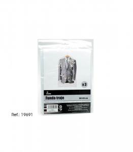 Protectie haine set 3 buc 90x65 cm 196911