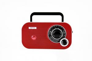 Radio CR 1140 Camry1