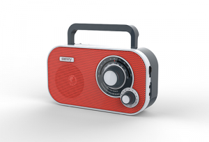 Radio CR 1140 Camry0