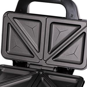Sandwich maker XXL Adler AD 30435
