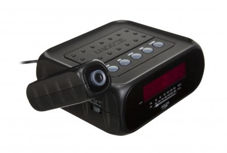 AD1120 Radio cu ceas ADLER [6]