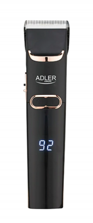 AD2832, Aparat tuns Adler [0]