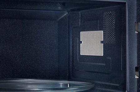 Cuptor cu microunde Samsung MS23K3513AW/OL, 23 l, 800 W, Digital, Touch control, Alb [9]