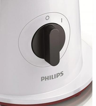 Razatoare Philips HR1388/80, 200 W, Alb/Negru [6]