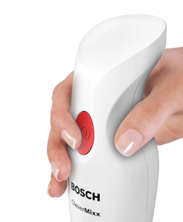 Mixer vertical Bosch MSM24500, 400W, minitocator, picior pasator inox, tel [3]