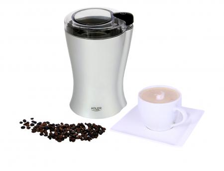 Rasnita de cafea Adler AD443, 150W [1]