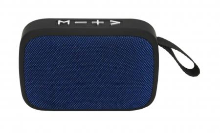 Boxa portabila Akai ABTS-MS89B cu BT, USB, TF card , Radio FM [0]